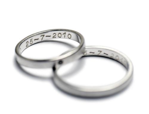 Wedding Bands & Wedding Season